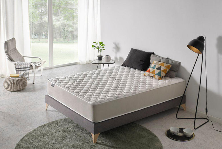 Visco Luxury Magnum Mattress - 4 Sizes!
