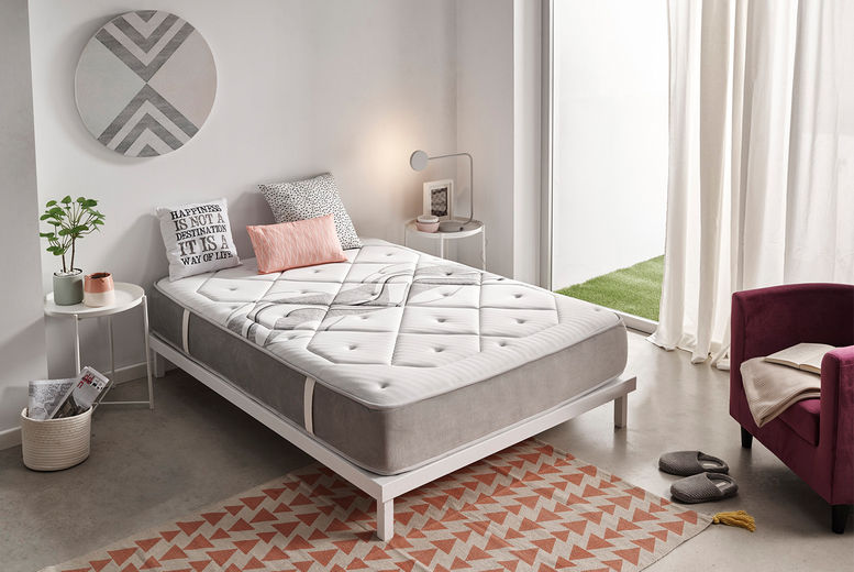 Visco Luxury Thermal Mattress - 4 Sizes!