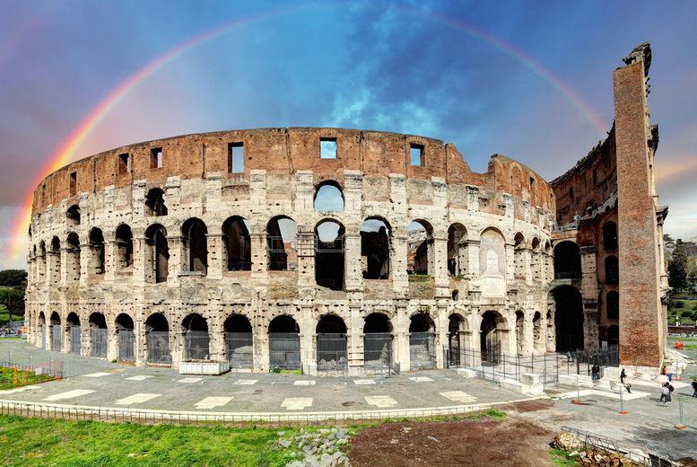 Rome European City Breaks Deals In Escapes Livingsocial