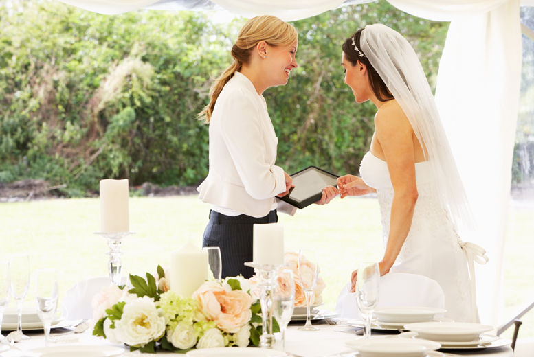Accredited Wedding Planner Diploma Course