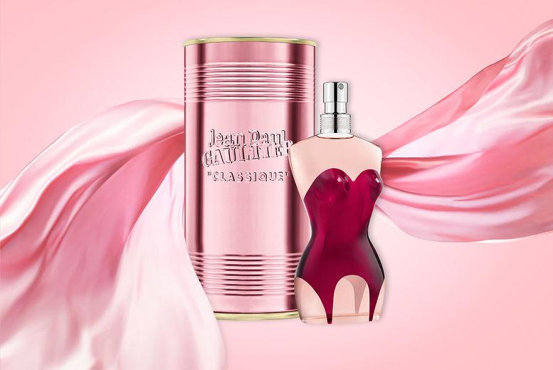 Classique EDP 50ml | Perfumes deals in Leeds | Wowcher