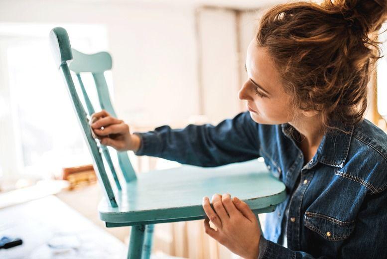 Furniture Restoration Course International Open Academy