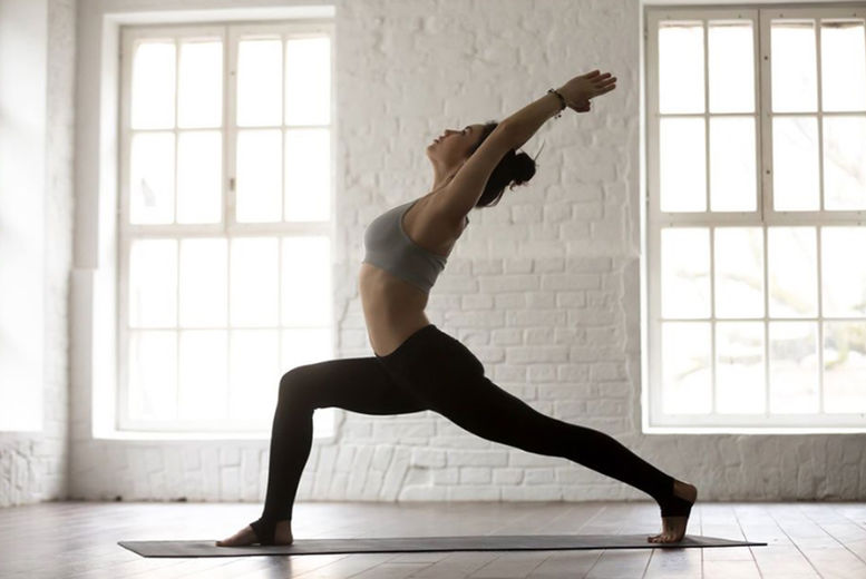 3mth or 12mth Online Yoga Classes