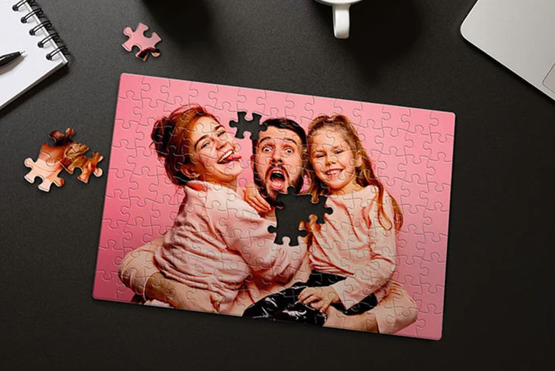 Printerpix Personalised Puzzles Shop Livingsocial