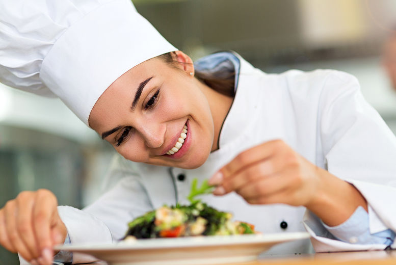 Online Chef Cooking Course