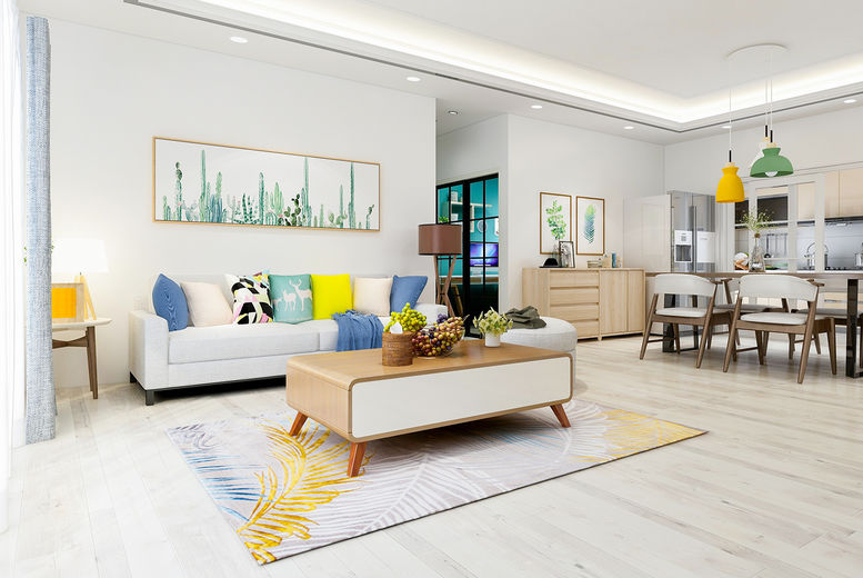 Interior Design Online Course London Livingsocial