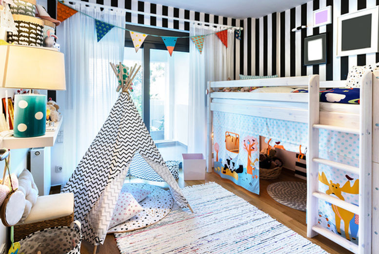 Kids Interior Design Course Children S Learning Deals In London Livingsocial
