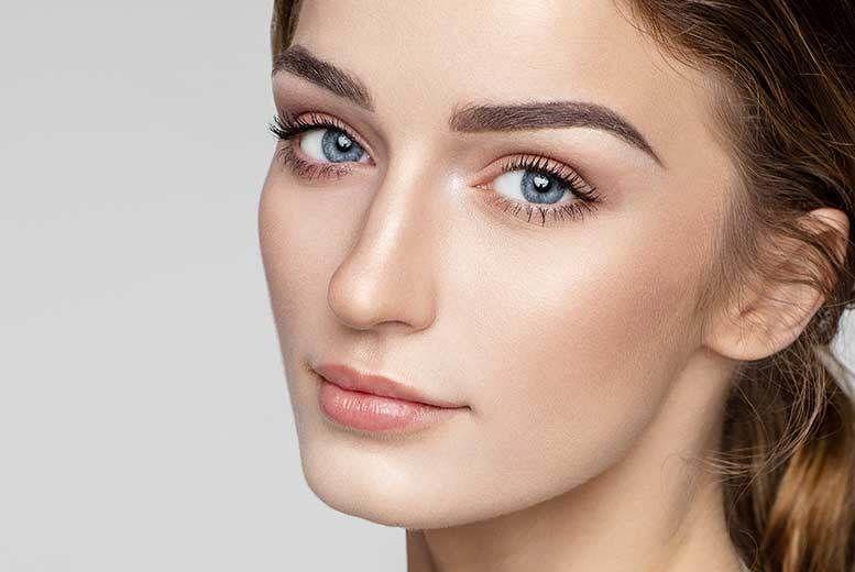 Microblading Makeup | London