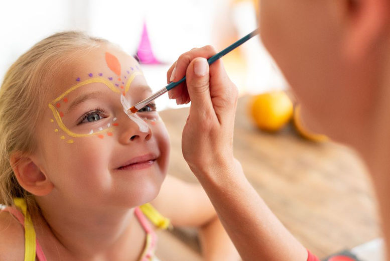 Face Painting Course
