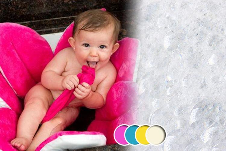 Blooming Baby Bath Shop Wowcher