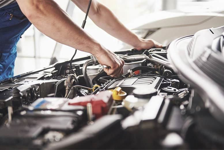 Car Mechanic Online Course
