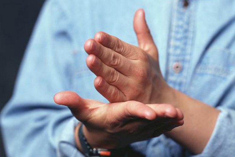 British Sign Language Level 1&2