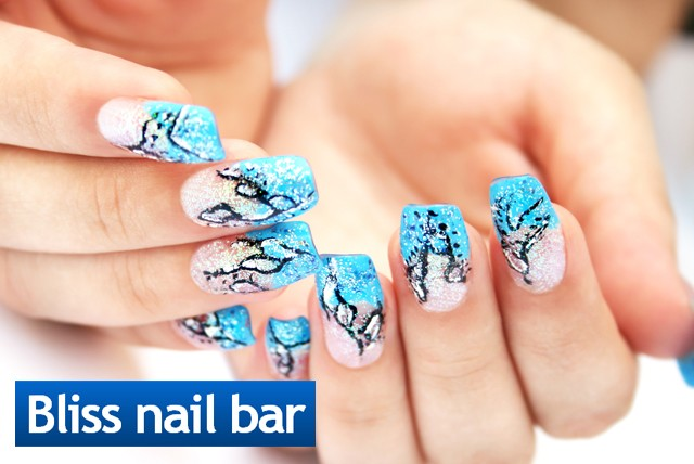 3hr Nail Art Course Home Kit London Wowcher