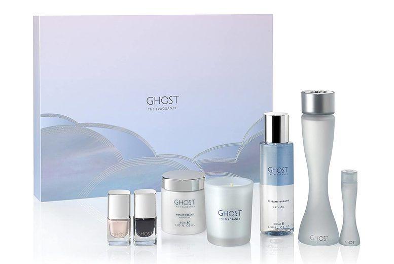 Ghost Original Gift Set 50ml EDT + 5ml