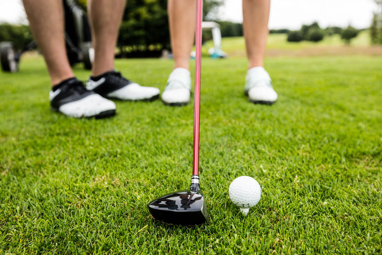 Golf, Stock Image