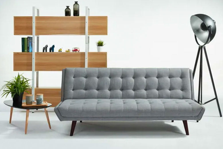 Banbury Three-Seater Sofa Bed