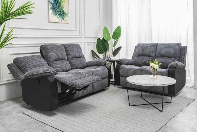 Grey Recliner Furniture