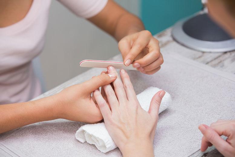 Online Nail Technician Course London