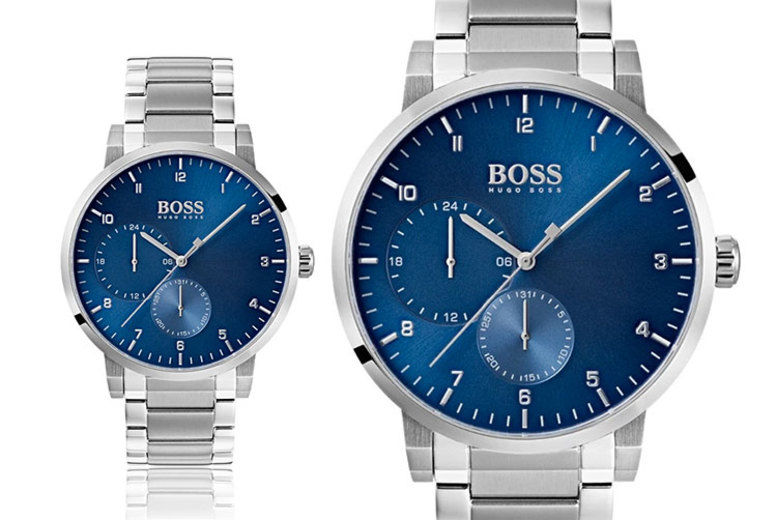 hugo boss watch sale