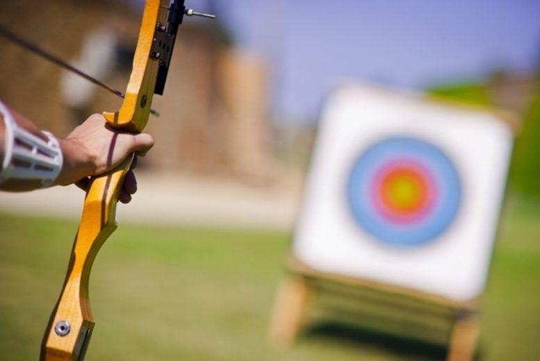 Archery Experience Nottingham Voucher