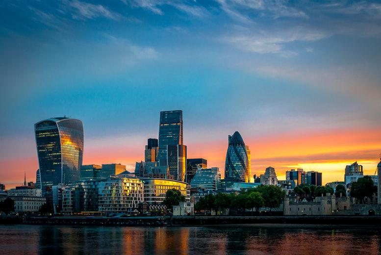 London Stock Image 2