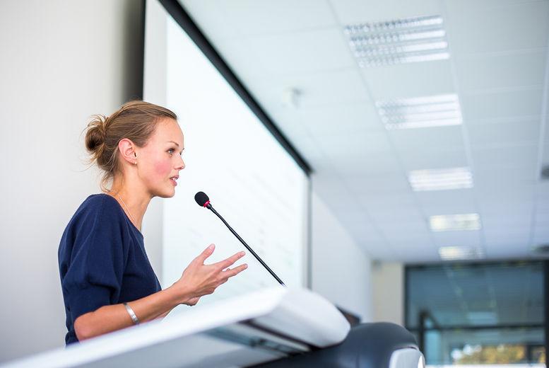 Public Speaking Online Course