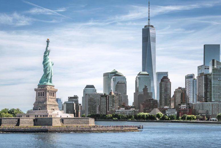 New York, USA, Stock Image - Statue of Liberty 3