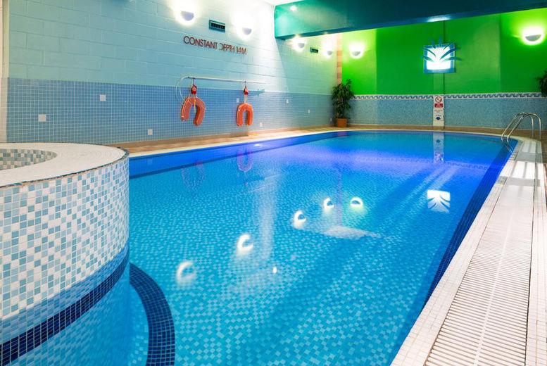 Mercure Ayr Hotel-Pool