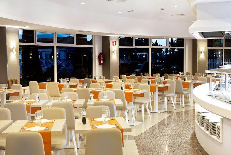 Servatur Waikiki, Gran Canaria, Spain - Restaurant