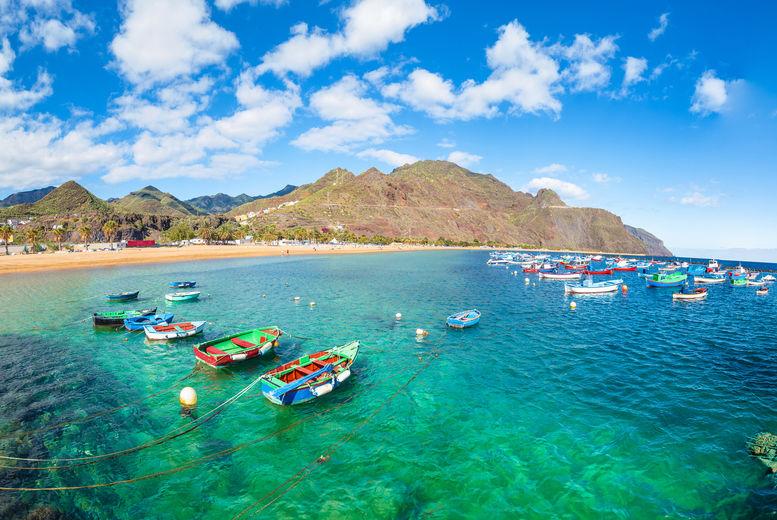 Tenerife Stock Image 2
