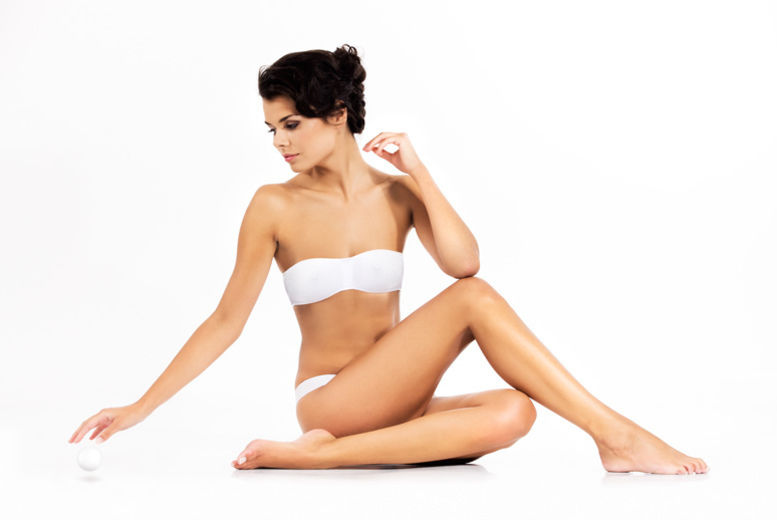 IPL Laser Therapy Sessions Voucher