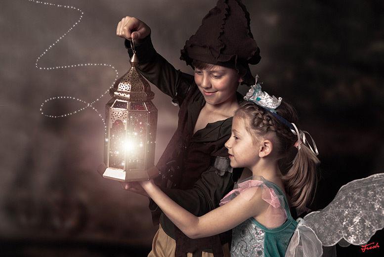 Fairy & Elf Photoshoot Voucher