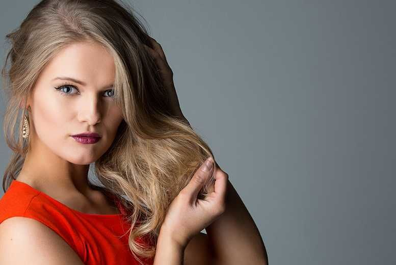 Makeover Photoshoot & Prints Voucher
