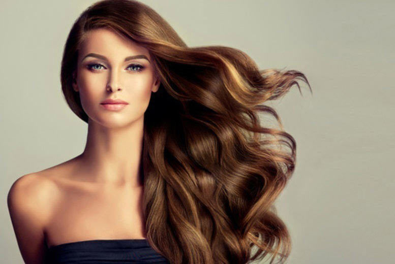 Conditioning Treatment & Blow-Dry