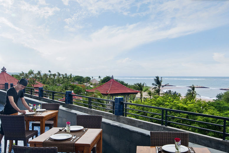Sulis Beach Hotel & Spa-rooftop