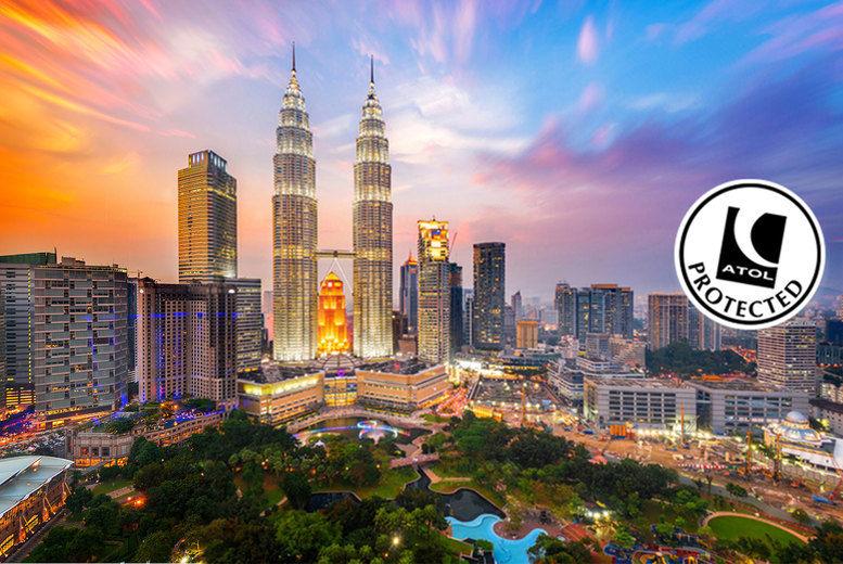 Kuala Lumpur - Stock Image