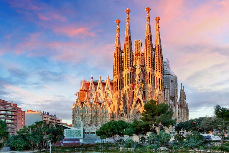 Barcelona Breaks Wowcher