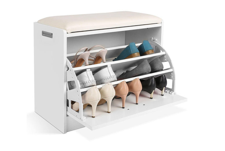 Two-Tier-Shoe-Storage-Padded-Ottoman-Bench-1