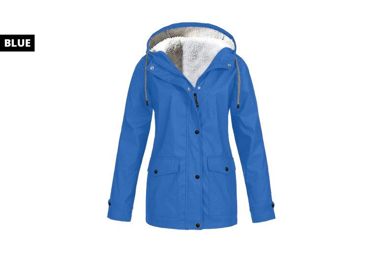Changshashi-yichi-keji-youxiangongsi-Women's-Fleece-Lined-Raincoat-12