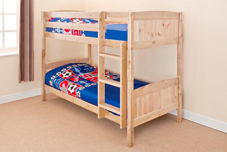 Bunk Beds Offer Shop Wowcher