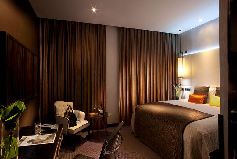 Montcalm Royal London House - Double Guest Room