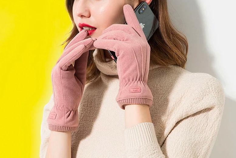 Domo-Secret---Womens-Fleece-Glovess1