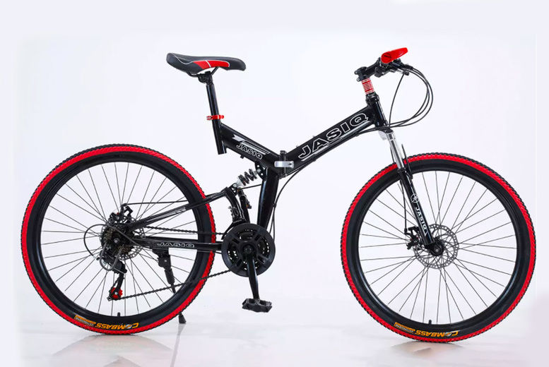 iStarz-Ltd-FOLDABLE-BIKE-WITH-SUSPENSION-AND-DOUBLE-DISC-BREAKS-1