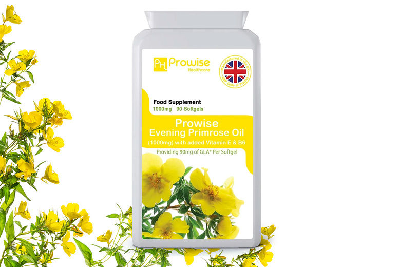 Prowise---Evening-Primrose-Oil-1000mg-90-Capsules