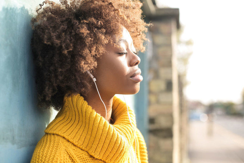 'Eliminate Depression' Hypnosis Programme