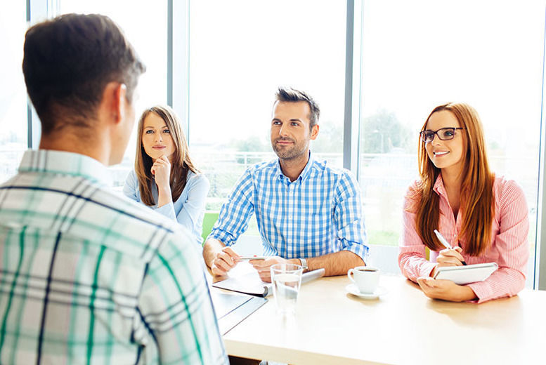 'Job Interviews: How To Get the Job' Course Voucher