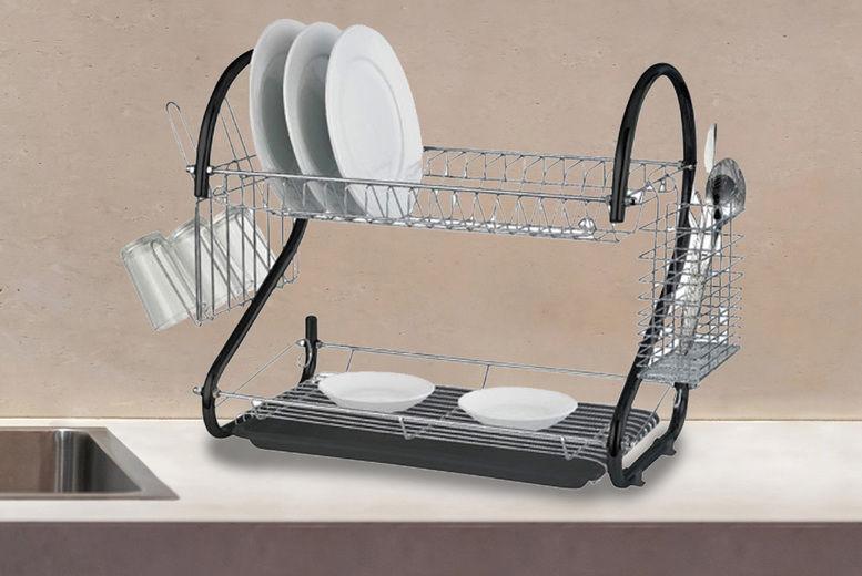 Home-Empire-LTD-Dish-Drainer-Rack-1