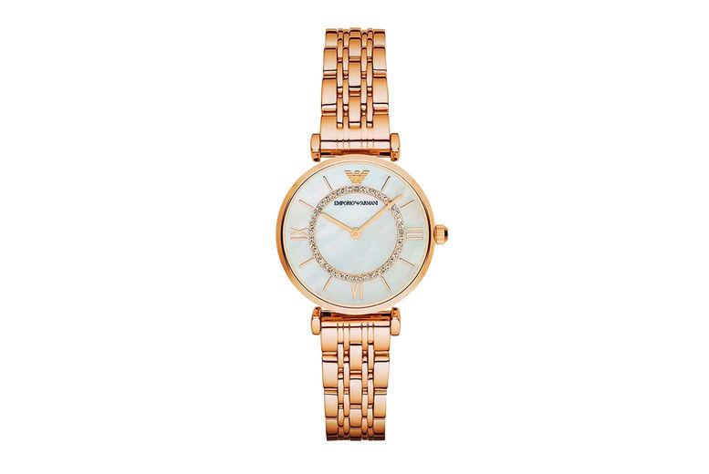 Brada-Trade-Limited-EMPORIO-ARMANI-AR1909-GIANNI-LADIES-ROSE-GOLD-WATCH-2