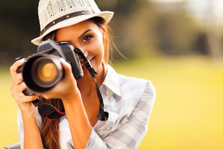 Ultimate Photography Course Voucher