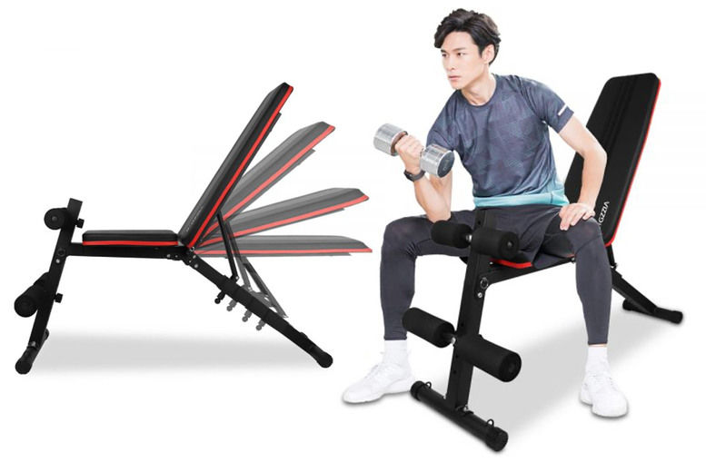 Adjustable-Folding-Weight-Bench-1